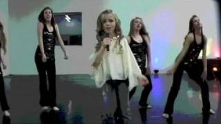Sabrina Carpenter [Miley's Superstar Contest] Final Four