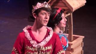 I Wish - Charles Bennett's Snow White