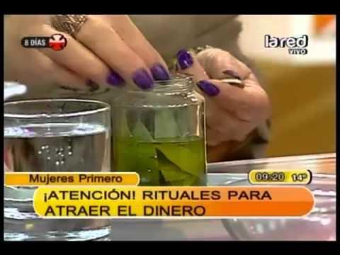 Ritual para mejorar el negocio Aceite de oliva laurel monedas sal y vela amarilla