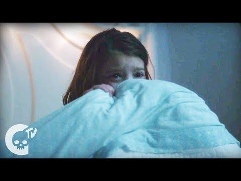 Goodnight Scary Short Horror Film Crypt TV