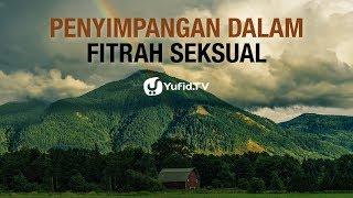 Penyimpangan Dalam Fitrah Seksual - Dr.dr. Fidiansjah Mursjid, Sp.KJ.MPH