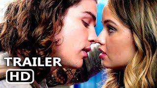 INSATIABLE Trailer # 2 (2018) Teen, Netflix TV Show
