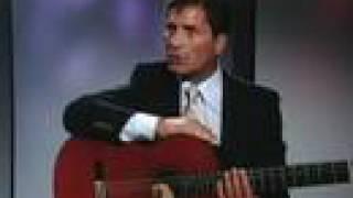 JUAN SERRANO FLAMENCO GUITAR Master 1988