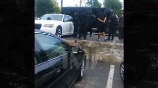 Ty Dolla $ign é detido em Atlanta após polícia encontrar maconha em seu carro