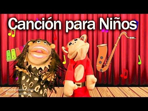 Xxx Mp4 Canción Xa Xe Xi Xo Xu El Mono Sílabo Videos Infantiles Educación Para Niños 3gp Sex