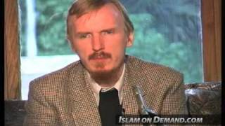 The Essence of Islamic Education - Part 2 of 3 - By Abdal Hakim Murad
