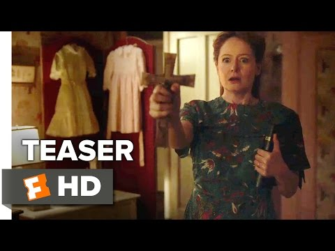 Xxx Mp4 Annabelle 2 Official Trailer Teaser 2017 Horror Movie 3gp Sex