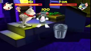 Tom and Jerry Cartoon Full Movie Episodes 2014   Tom Y Jerry Español HD Games Tom And Jerry