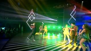 X FACTOR ALBANIA 3 (Nata gjysmefinale, pjesa 3)