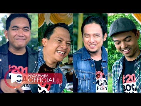 Wali - Bocah Ngapa Yak (Official Music Video NAGASWARA) #music