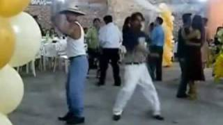 New Drunk Mexican Dance