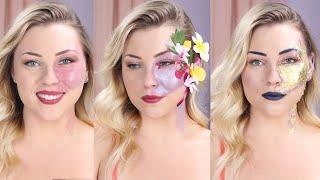 How I Use Makeup To Highlight My Birthmark