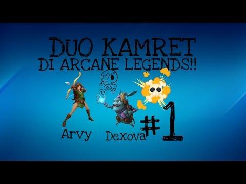 Xxx Mp4 Duo Kampret Main Arcane Legends 3gp Sex