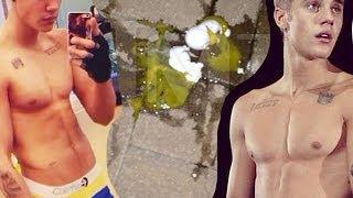 Justin Bieber ataca vizinho com ovos