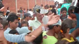 Instituto da Caridade Universal Brasil