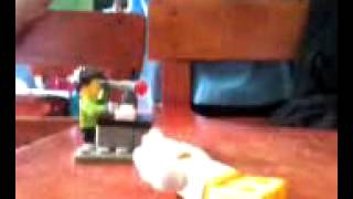 Five Nights at Lego Land (Part 1)   (FNLL)