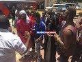 KUFURU!  Diamond alivyomwaga Mamilioni Mtwara!!