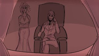 Epic III - Hadestown || Animatic (FULL)