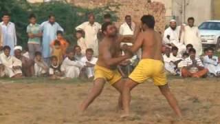 Shahpur Ramadan Kabbadi Match