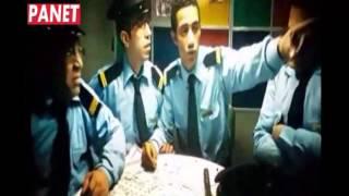 مقطع كوميدي من فيلم واحد صعيدي