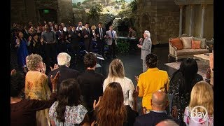 With God All Things Are Possible - a special sermon from Benny Hinn