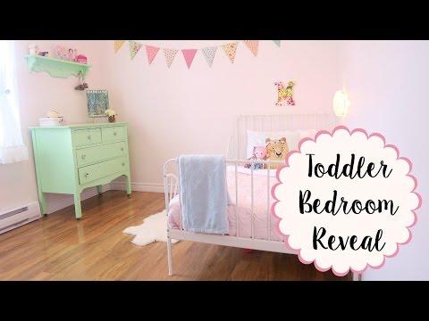 Xxx Mp4 KonMari Home Decor Toddler Girl S Bedroom Tour 💗 3gp Sex