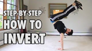 How to Invert Tutorial