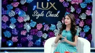 LUX Style Check | Eid 2016 | Episode 3