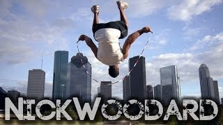 Nick Woodard - World Champion Jump Roper