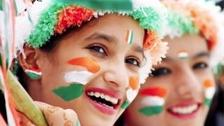 Vande Mataram...a R Rahman.(MUST WATCH TILL END) Happy Independence Day 2018.||by Sciencamania