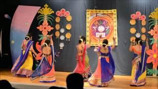 Prem Ratan Dhan Payo by Mital Mewada (Choreography- Jyoti S Patel, The Dancing Divas, Kuwait)