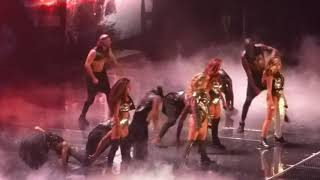 Little Mix - Down And Dirty/ DNA/ Freak (HD) - O2 Arena - 26.10.17