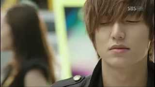 Lee Min Ho **City Hunter.Ost** - Suddenly (MV).mp4