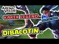 Download Video Sedihnya Dicocotin Popo Huhuhu! Yorn Skin KEREN Build Keren! - Arena of Valor 3GP MP4 FLV