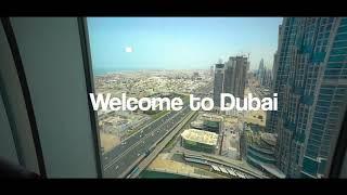 Amine Aminux - Album Promo Tour (Dubai) | 2018 | (أمين أمينوكس - جولة دبي (ألبوم برومو