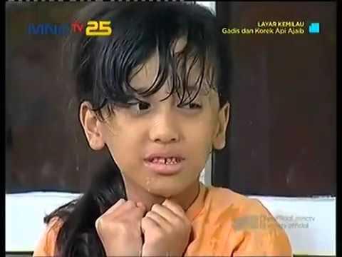 FTV Film TV MNCTV Terbaru 2016 Gadis Dan korek ajaib