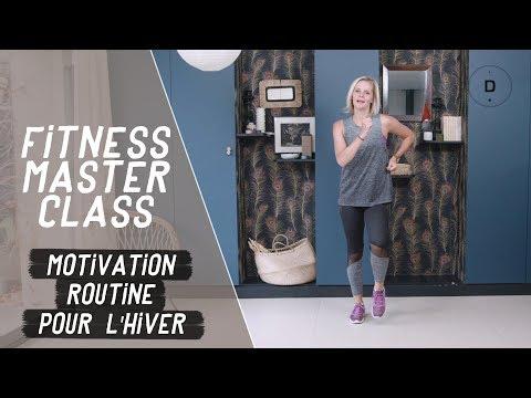 Xxx Mp4 Routine Sport Pour Rester Motivé E 20 Min Fitness Master Class 3gp Sex