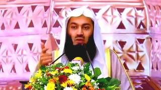 the cow and elephant funny mufti menk true story