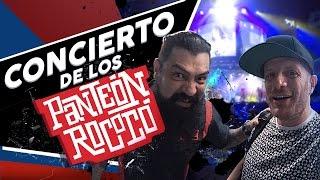 FACUNDO Panteón Rococó en vivo