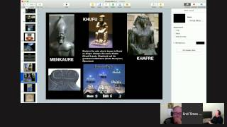 CERN OPENING THE GATE TO THE END TIMES, THE BOAT OF RA...ANTHONY PATCH..