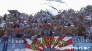 Varvari - Berane vs Buducnost ( 21.08.2009 )