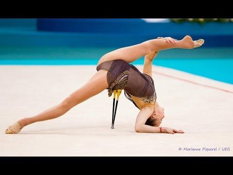 голі гімнастки фото крупно