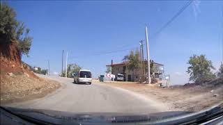 Denizli, Altindere road