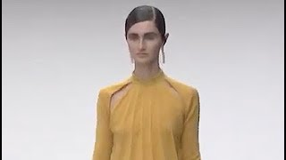 J.W. ANDERSON Spring Summer 2013 London - Fashion Channel