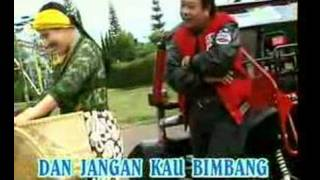 Perawan Desa ~ Mansyur.S feat Elvy.S