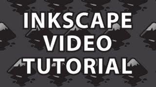 Inkscape Video Tutorial