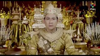 ហ្លួងព្រះស្តេចកន Loung Preah Sdech Korn The best khmer history Movie