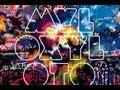 "Coldplay - ""Mylo Xyloto"" (ALBUM REVIEW)"