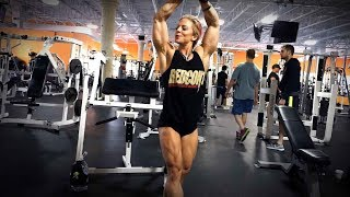 Dani Reardon - Busy Body Fitness Center Boca Raton - Whole Body Pump
