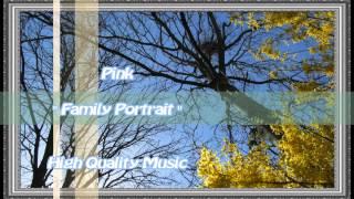 Family Portrait - Pink - HQ